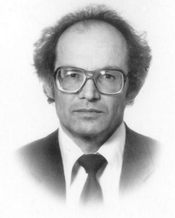 Лев Лазаревич Утяков